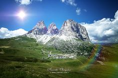 European Alps, Dolomites, northern Italy