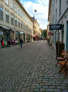 Haga Göteborg, Albert & Herbert.