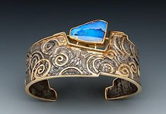 love this design! Great for a ring, too:  Marne Ryan
