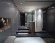 Yolles Residence by Johnson Chou Inc.