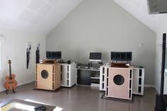 links to webpages with pictures and descriptions of Audio Systems with hornspeakers - Page 95 - Audio Voice Acoustics