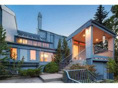 Most Expensive Houses For Sale In Calgary (PHOTOS - October, 2012 Edition)