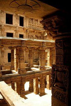 Rani Ki Vav # Patan # Gujarat # India