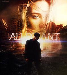 i love this #Allegiant ✊✊