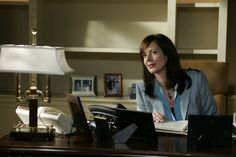 15 of the All-Time Most Powerful Women on TV I want to add Fiona from burn notice.