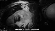 FYI: The leading nightmare treatment kind of involves lucid dreaming. Story Inspiration, Writing Inspiration, Character Inspiration, Writing Gifs, Dark Photography, Aesthetic Gif, Awkward Moments, Images Gif, Storyboard