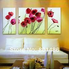 Peintures de fleurs ile ilgili görsel sonucu