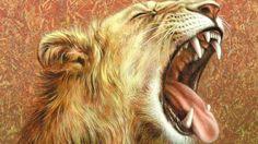 A Safari in Paintings on Vimeo