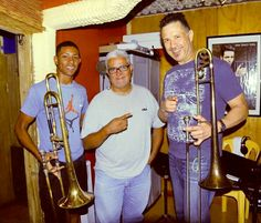 Michael Colón, Luis Delgado / Proyecto Salsa