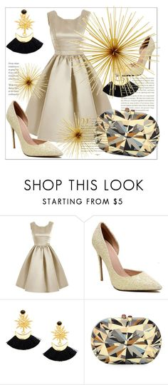 """Untitled #174"" by ljubacelo ❤ liked on Polyvore featuring Silvia Furmanovich"