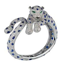 Cartier Jewelry | Posted on October 4, 2012 by Teresa Cannata'