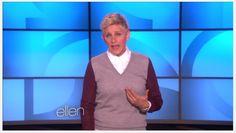 Bic Pens for Women - Ellen Degeneres