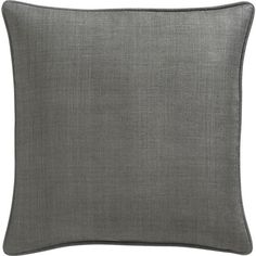 "Hayward 18"" Ash Pillow in All Sale 