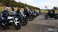 """""""Triumph Riding Experience"""" inicia atividades de 2015 com novidades"""
