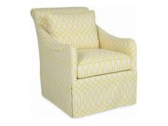 CR Laine Whittier Chair, 2985 - Hickory Furniture Mart in Hickory, NC. Also available: 2985-SW Swivel Chair.