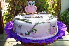 Torta de Lechuza