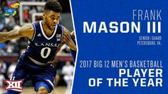 #RCJH #BIFM Kansas Jayhawks Basketball, Kansas Basketball, Basketball Players, University Of Kentucky, Kentucky Wildcats, Frank Mason, Ranger Sport, College Hoops, Texas Rangers