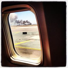 "From ""Boeing 777 crash lands at SFO  "" story by Ed Fletcher Sacbee on Storify — http://storify.com/NewsFletch/boeing-777-crash-lands-at-sfo"