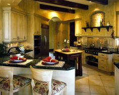 Remodeling Your Kitchen? Why You Should Also Change Your Décor Have you recently decided to replace your kitchen cabinets, retile your kitchen floor, or even change the light fixtures inside your kitchen?