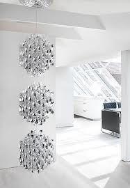 verpan spiral trappenhuis hal hanglamp licht verlichting lamp eikelenboom