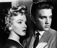 """""""Edit: Elvis & Marilyn """""""