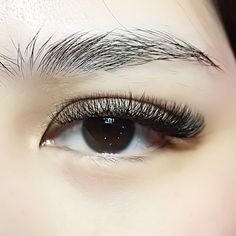 6D Russian Volume Eyelash Extensions