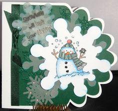 Girlia's Cards
