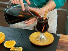 Get Coffee Drinks recipes via Food Network.