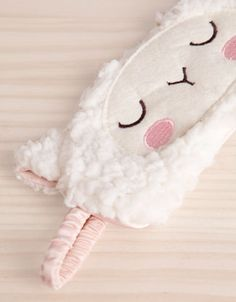 Sheep sleeping mask - Something else - Accessories - Spain