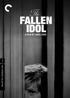 The Fallen Idol / DVD 3439 / http://catalog.wrlc.org/cgi-bin/Pwebrecon.cgi?BBID=7155592