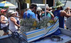 FOTOS (81) - Festa de Iemanjá 2015 - Rio Vermelho-Salvador-Bahia-Brasil (02-02-2015)