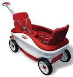 Flyer's Pimped Out Cloud 9 luxury kids wagon.perfect for Elena and Sarah!perfect for Elena and Sarah! Baby Doll Nursery, Baby Dolls, Kids Wagon, Little Red Wagon, Radio Flyer, Baby Swag, Cloud 9, Future Baby, Baby Love