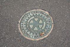 100 años de Rotary