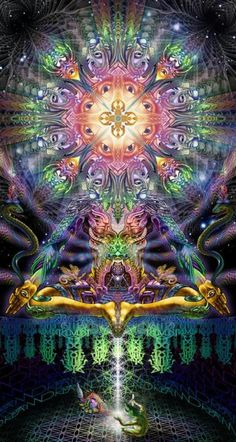 Psychedelic :) --This world is really awesome. The woman who make our chocolate think you're awesome, too. Our flavorful chocolate is organic and fair trade certified. We're Peruvian Chocolate. Order some today on Amazon!http://www.amazon.com/gp/product/B00725K254