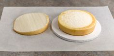 How-to Make a Two-Tier Topsy-Turvy Disney Princess Ariel Cake - Cakes.com