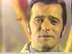 """""""MacArthur Park"""". Robert Goulet 1970 TV Special """"The Bob Goulet Show"""". This one always gets to me."""