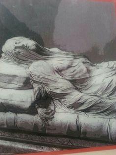 La cappella Sansevero (detta anche chiesa di Santa Maria della Pietà o Pietatella) è tra i più importanti edifici di culto di Napoli. La cappella, che ospita capolavori come il Cristo velato, conosciuto in tutto il mondo per il suo velo marmoreo che quasi si adagia sul Cristo morto, e capi d'opera come la Pudicizia e il Disinganno, rappresenta uno dei monumenti più singolari concepiti dall'ingegno umano.