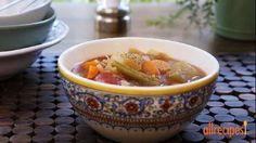 Cabbage Fat-Burning Soup Allrecipes.com