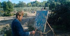 The trailer for new film At Eternity's Gate has been released featuring Dafoe as a Van Gogh. At Eternity's Gate premieres in select theaters on December 6 Paul Gauguin, Vincent Van Gogh, Kirk Douglas, Oscar Isaac, Rupert Friend, Mads Mikkelsen, Louis Garrel, Maurice Pialat, Basquiat