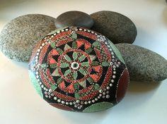 Mandala stone!