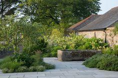 home - Dan Pearson Studio Dan Pearson, Coastal Gardens, Bothy, Dry Stone, Pool Water, Garden Pool, Modern Country, Garden Spaces, Maine House