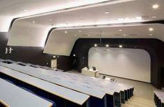 Halle Lecture Theatre