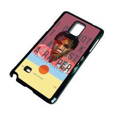 CHILDISH GAMBINO KAUAI Samsung Galaxy Note 4 Case – favocase Childish Gambino, Samsung Galaxy S4 Cases, Galaxy Note 4 Case, Kauai, Marvel Cinematic, Iphone 4, Phone Cases, 6 Case, Random