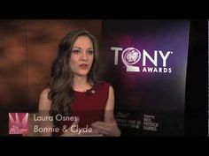 The Road to Broadway: Laura Osnes