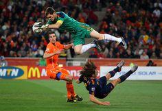 Catch! World Cup 2010