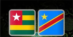Portail des Frequences des chaines: Togo vs RD Congo - African Nations Cup 2017