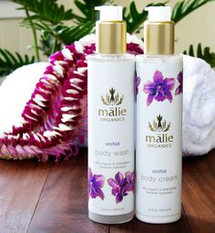 Malie Organics is dedicated to using certified organic ingredients or organically grown ingredients whenever possible. Our organic ingredients and products are not only safer for your skin and the air you breathe, they also work in harmony with the body for more deeply therapeutic results. Malie Organics' emphasis on natural, organic and wild-crafted tropical ingredients allows us to create exquisite products that offer the most transformative aromatherapy spa experiences available in the…