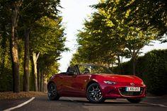 Mazda MX-5 stays fresh as ever | Eurekar