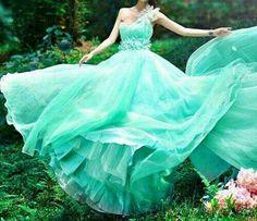 플레어 드레스