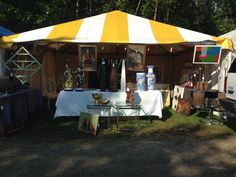 Good morning Brimfield. The sun is shining and the day is new! What treasures will you find today. Join me for the Thrill of the Hunt! I'm set up and selling at Heart-O-The-Mart in A52...